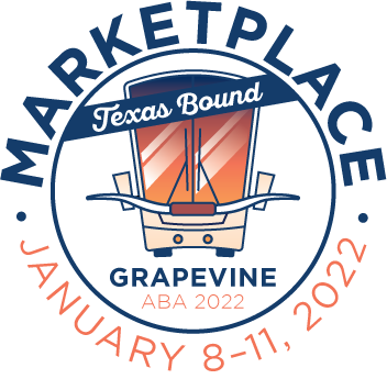 ABA Marketplace 2022 - Grapevine, Texas