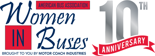 ABA's Women in Buses Celebrates 10-year Anniversary of Council Being Part of Industry Evolution
