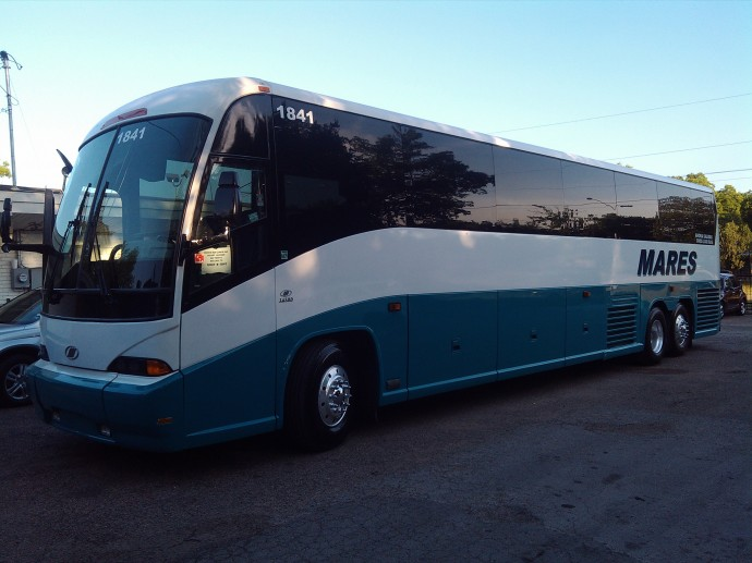 Current Members « American Bus Association