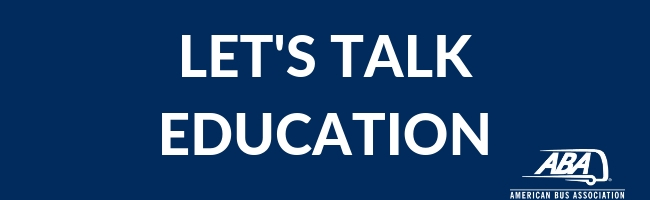 Let's Talk Education